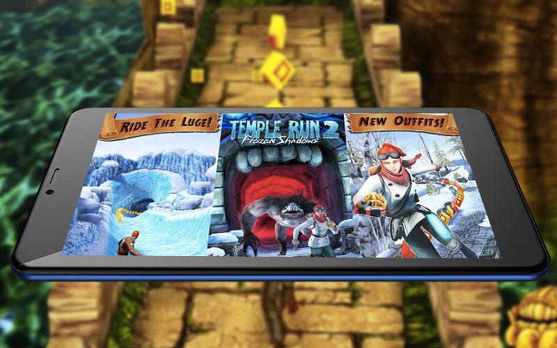 Cấu hình ổ định trên Máy tính bảng Masstel Tab8 Plus