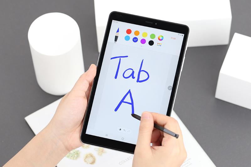 Samsung Galaxy Tab A8 Plus P205