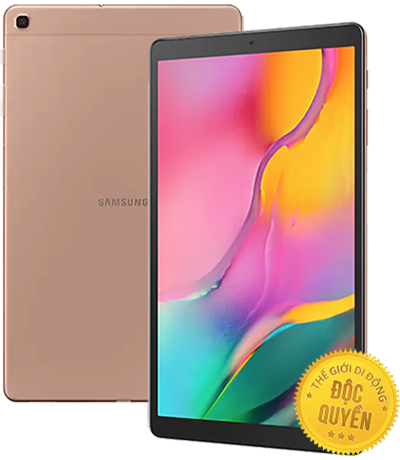 Máy tính bảng Samsung Galaxy Tab A 10.1 T515 (2019)