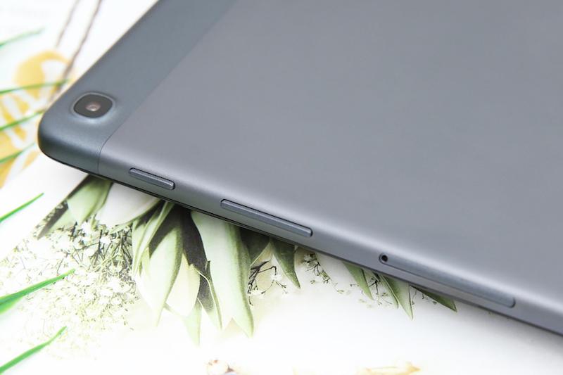 Máy tính bảng Samsung Galaxy Tab A 10.1 T515 (2019) | Thiết kế