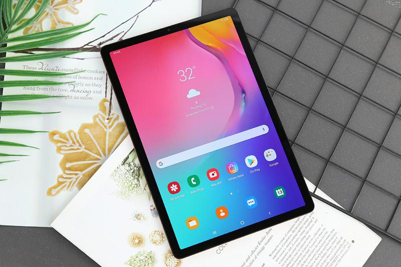 Samsung Galaxy Tab S5E T725 (2019) - Màn hình rộng Super AMOLED