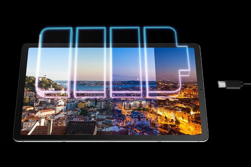 Samsung Galaxy Tab S5E T725 (2019) - Viên pin khủng