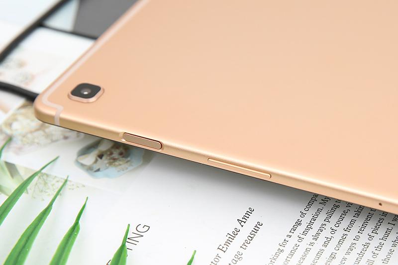 Samsung Galaxy Tab S5E T725 (2019) - Vân tay cạnh bên