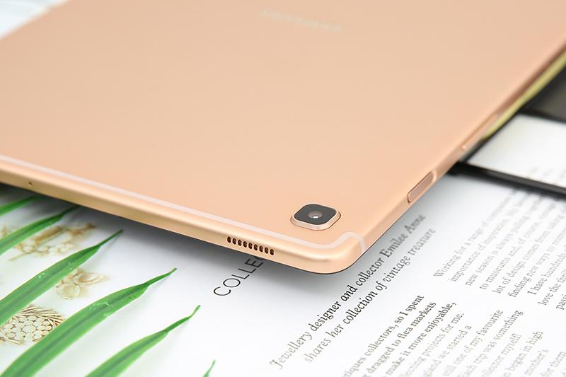 Samsung Galaxy Tab S5E T725 (2019) - Thiết kế mỏng nhẹ