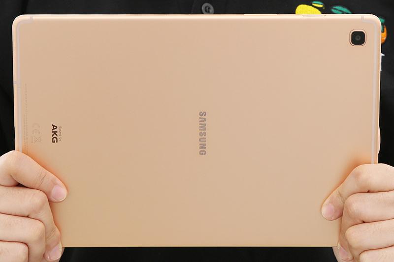 Samsung Galaxy Tab S5E T725 (2019) - Trên tay