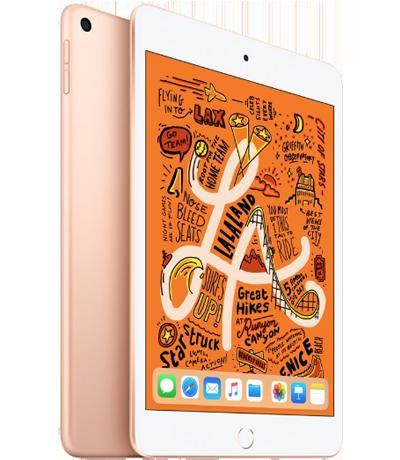 Máy tính bảng iPad Mini 7.9 inch Wifi 64GB (2019)