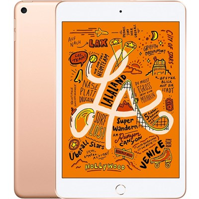 iPad Mini 7.9 inch Wifi 64GB (2019)