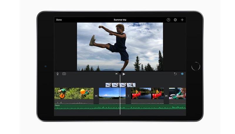 Cấu hình của máy tính bảng iPad Mini 7.9 inch Wifi 2019 chính hãng
