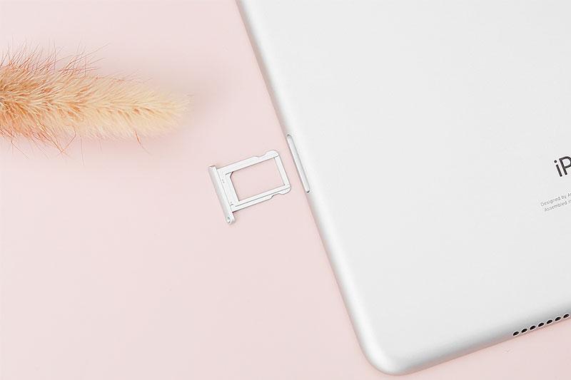 iPad mini 5 | Hỗ trợ nano SIM