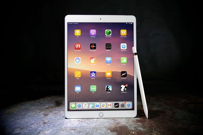 Thiết kế của điện thoại iPad Mini 7.9 inch Wifi Cellular 64GB (2019) chính hãng