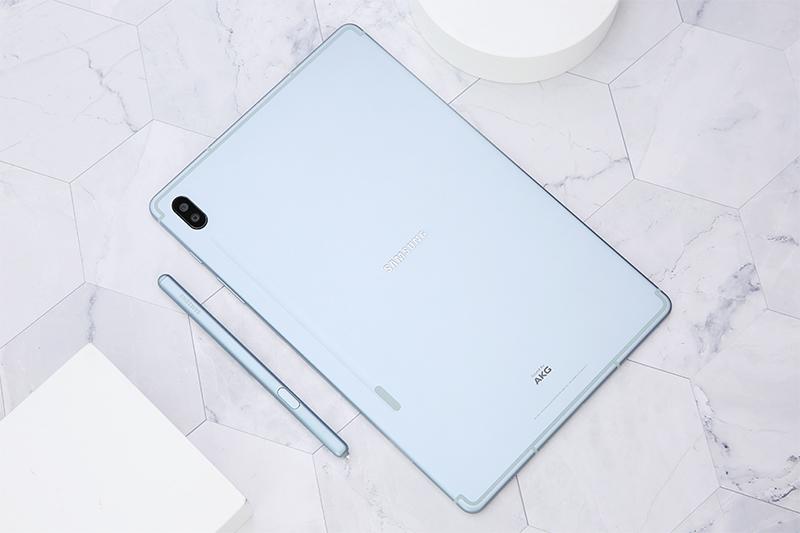 Máy tính bảng Samsung Galaxy Tab S6 | Thiết kế