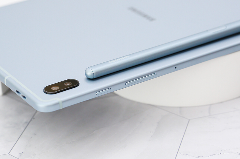Máy tính bảng Samsung Galaxy Tab S6 | Camera sau