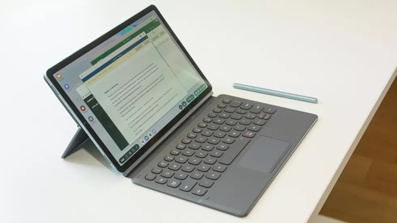 Máy tính bảng Samsung Galaxy Tab S6 | Bàn phím