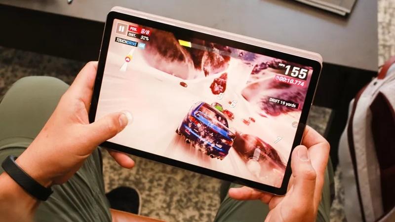 Máy tính bảng Samsung Galaxy Tab S6 | Cấu hình