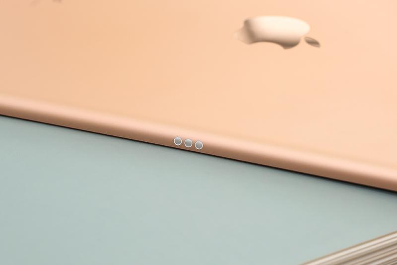 iPad 10.2 inch Wifi 32GB (2019) | Khả năng kết nối với bàn phím rời