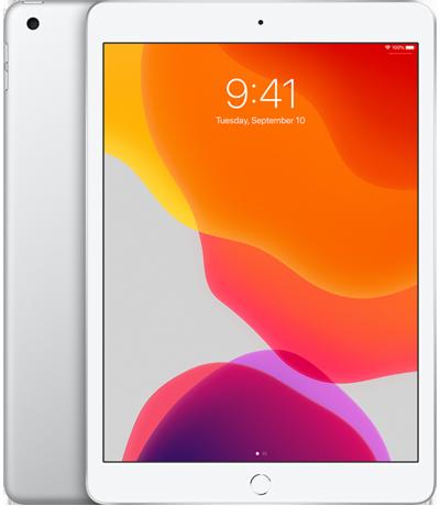 Máy tính bảng iPad 10.2 inch Wifi 128GB (2019)