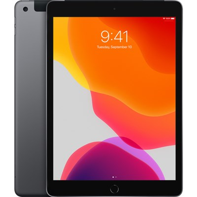 iPad 10.2 inch Wifi Cellular 128GB (2019)