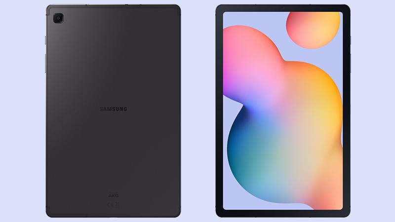 Galaxy Tab S6 Lite | Tổng thể