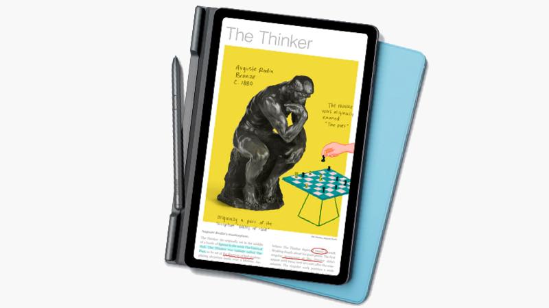 Galaxy Tab S6 Lite | Bút S Pen