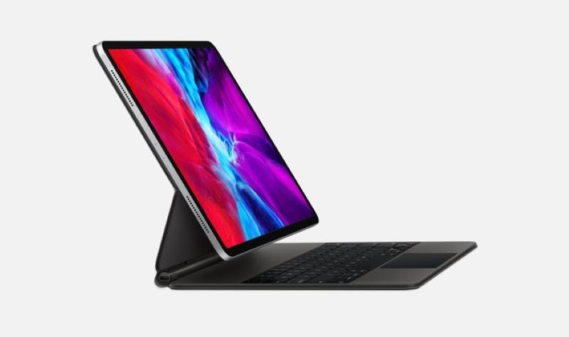 Máy tính bảng iPad Pro 2020 11 inch | Bàn phím Magic Keyboard nhiều tính năng