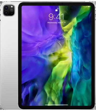 Máy tính bảng iPad Pro 11 inch Wifi Cellular 128GB (2020)