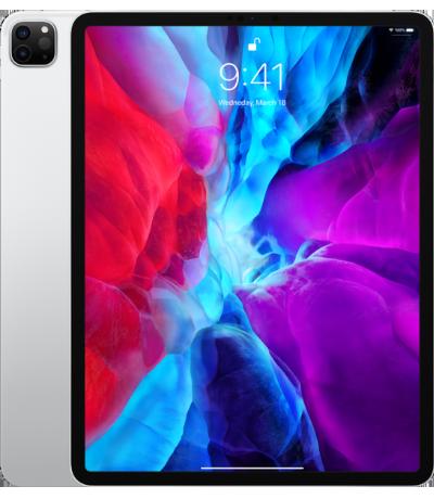 Máy tính bảng iPad Pro 12.9 inch Wifi 128GB (2020)