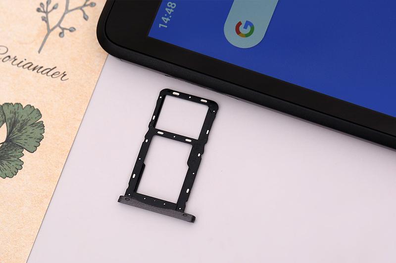 Máy tính bảng Lenovo Tab M8 (TB-8505X) | Thiết bị hỗ trợ kết nối 4G