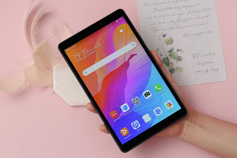 Hỗ trợ ứng dụng Petal Search | Huawei MatePad T8
