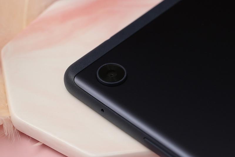 Thiết kế camera của Huawei MatePad T8