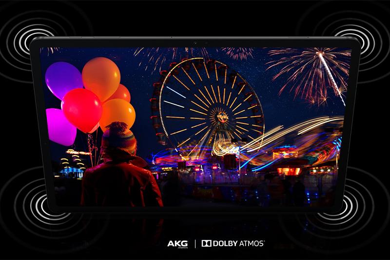 Samsung Galaxy Tab S7   giảm giá đến 4.4 triệu Hot