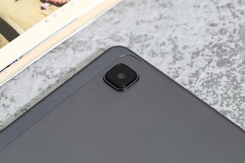 Camera sau 8 MP | Galaxy Tab A7