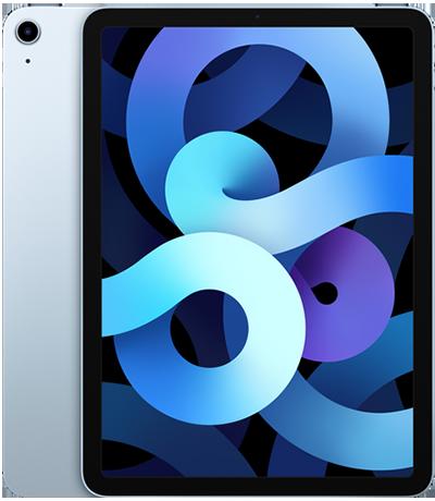 Máy tính bảng iPad Air 4 Wifi 64GB (2020)