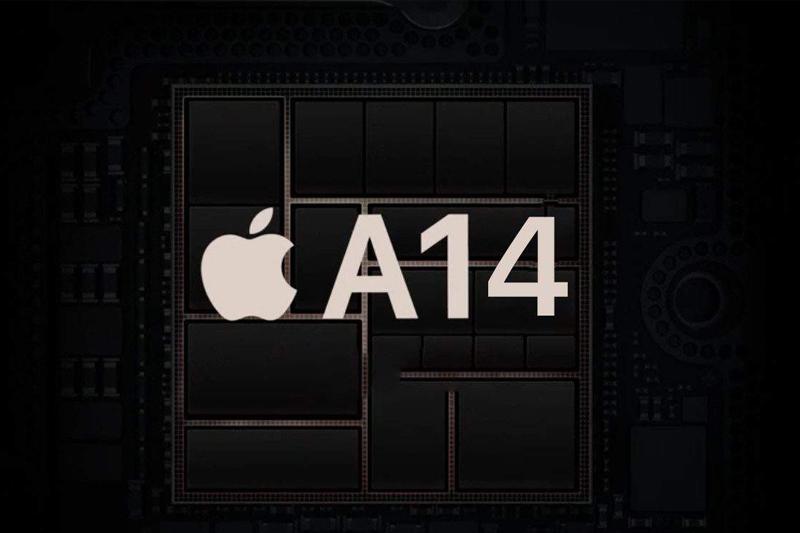 Trang bị chip A14 mạnh hàng đầu của Apple | iPad Air 2020