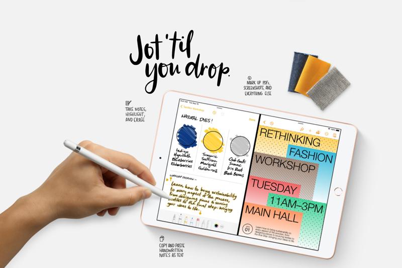 Tính năng Scribble trên iPad | iPad 2020