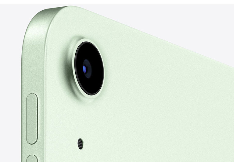 iPad Air 4 | Quay video 4K tích hợp trên Camera 12MB