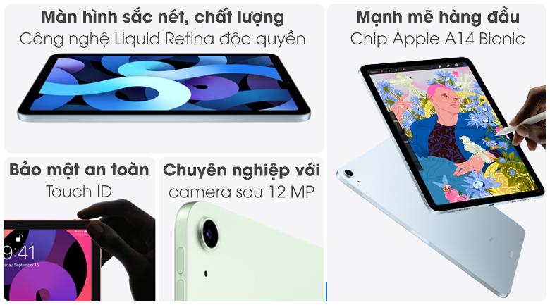 iPad Air 4 Wifi Cellular 64GB (2020)