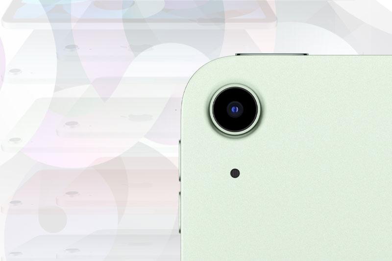 Camera chính 12 MP | iPad Air 4