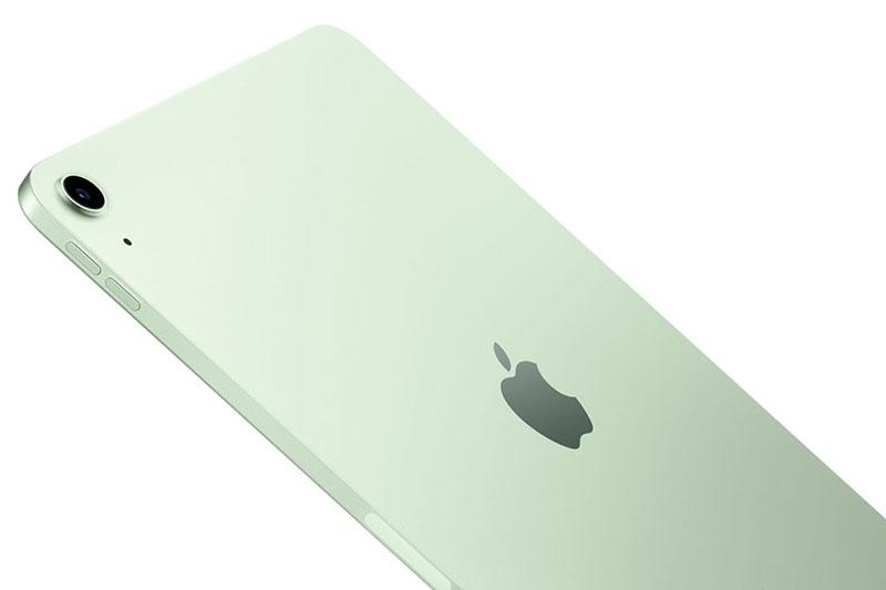 iPad Air 4 Wifi Cellular 256GB (2020) | Camera sau 12 MP, quay phim chuẩn 4K