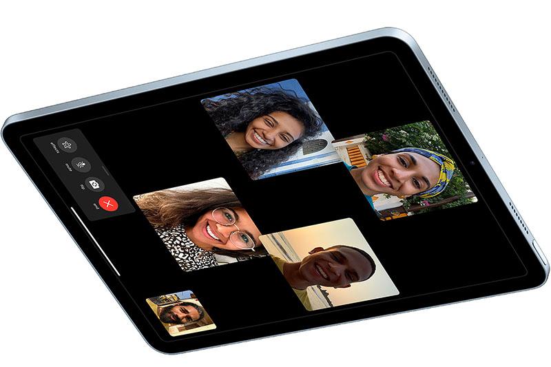 iPad Air 4 Wifi Cellular 256GB (2020) | Hỗ trợ 4G muôn nơi
