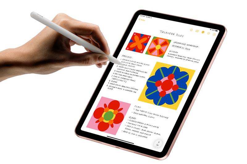 iPad Air 4 Wifi Cellular 256GB (2020) | Tương thích Apple Pencil và Magic Keyboard