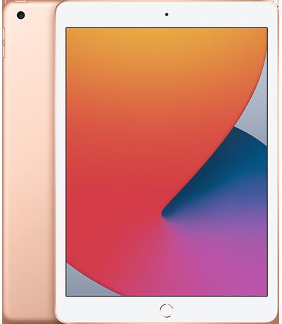Máy tính bảng iPad 8 Wifi 128GB (2020)