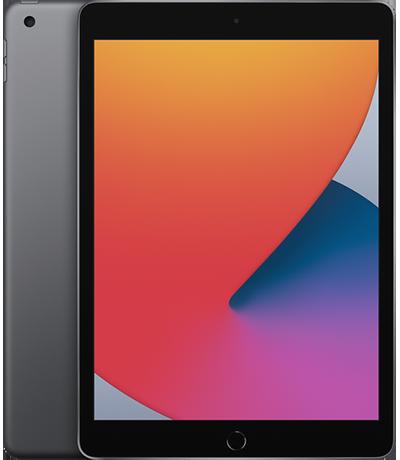 Máy tính bảng iPad 8 Wifi Cellular 32GB (2020)