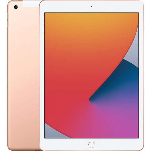 iPad 8 Wifi Cellular 32GB (2020)