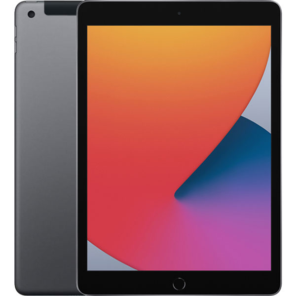 iPad 8 Wifi Cellular 128GB (2020)