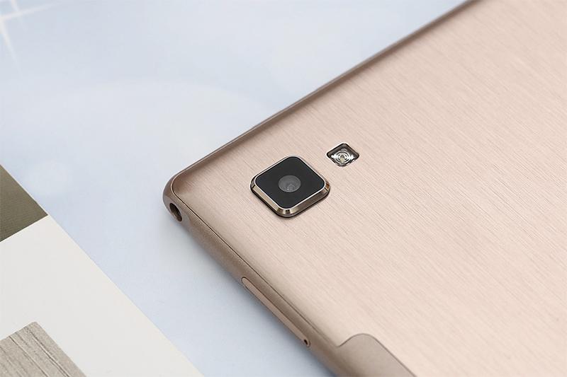 Camera trước và sau lưu giữ mọi khoảnh khắc | Masstel Tab 10 Ultra