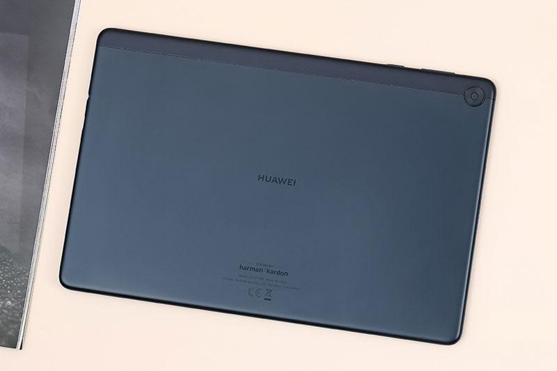 Âm thanh tinh chỉnh bới Harman Kardon   Huawei MatePad T10s