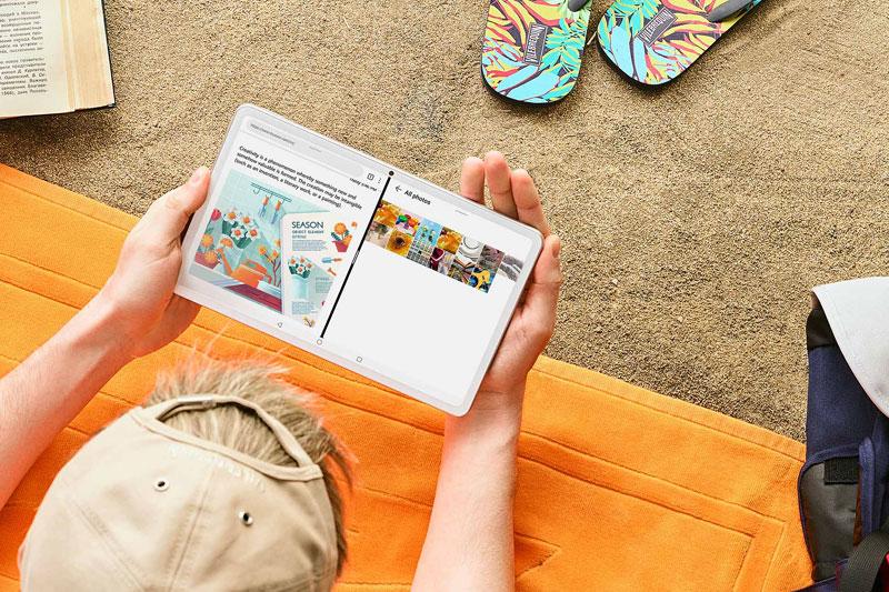 Máy tính bảng Huawei MatePad | Chế độ xem đa màn hình