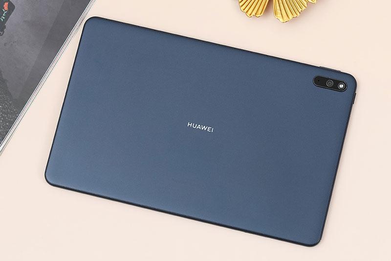 Máy tính bảng Huawei MatePad | Thiết kế cúng cáp, bền bỉ