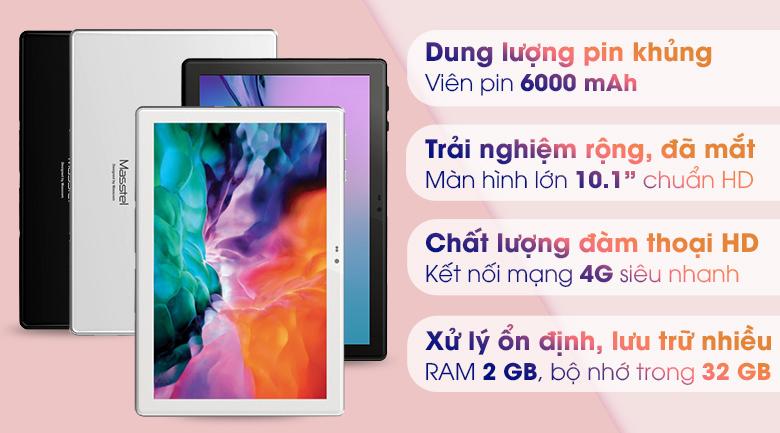 Masstel Tab10 4G