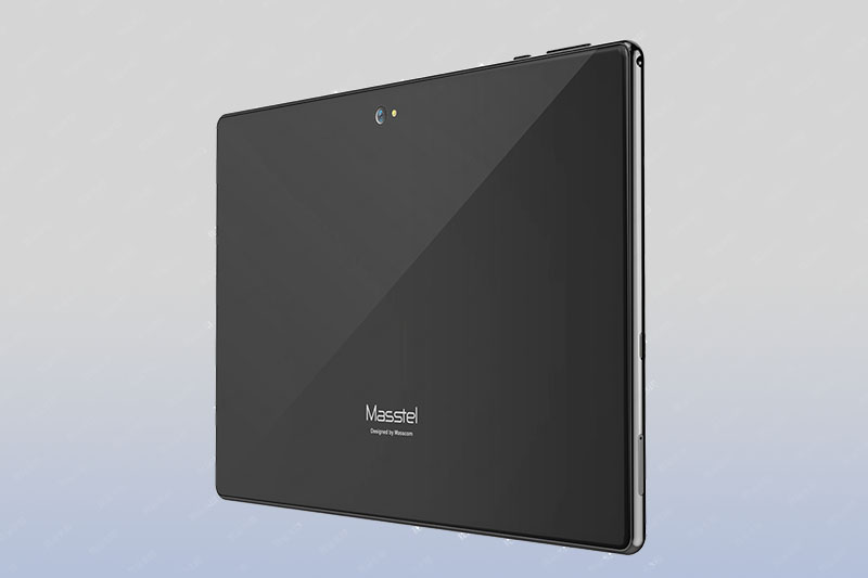 Masstel Tab10 4G | Kết nối 4G, khe cắm 2 sim nano